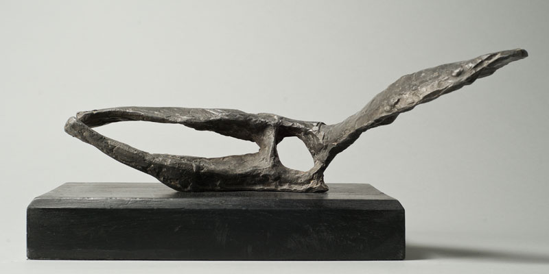 Austin Wright, Propeller, 1961 © The Estate of Austin Wright. Image Courtesy Bowman Sculpture, London